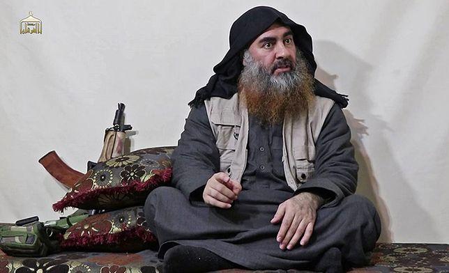 Lider ISIS Abu Bakra al-Bagdadi nie żyje. Jego szczątki prawdopodobnie zostaną wrzucone do morza