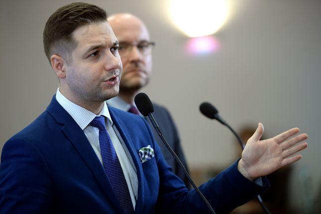 Zdaniem Patryka Jakiego koszt reprywatyzacji to 15 - 20 mld. zł