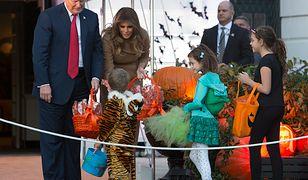 Taka forma obchodzenia tego święta w Białym Domu ma długą tradycję