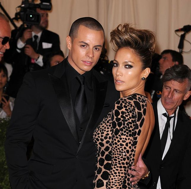 Jennifer Lopez rzuciła chłopaka, bo przyłapała go na zdradzie