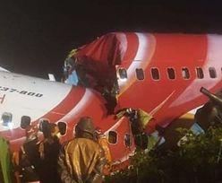 Katastrofa samolotu linii Air India Express. Nowe fakty