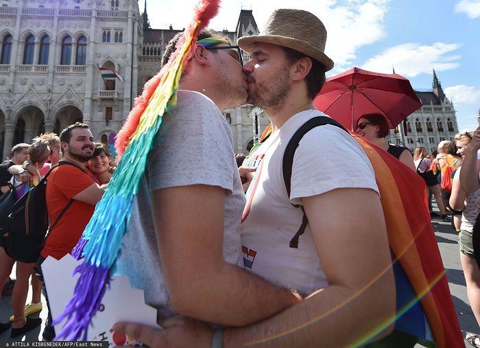 Małżeństwa gejów są trwalsze od małżeństw hetero