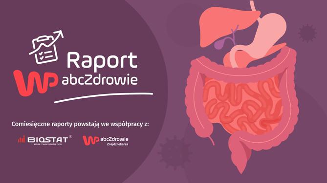 Co Polacy wiedzą o raku jelita grubego? Najnowszy sondaż BioStat dla Wirtualnej Polski