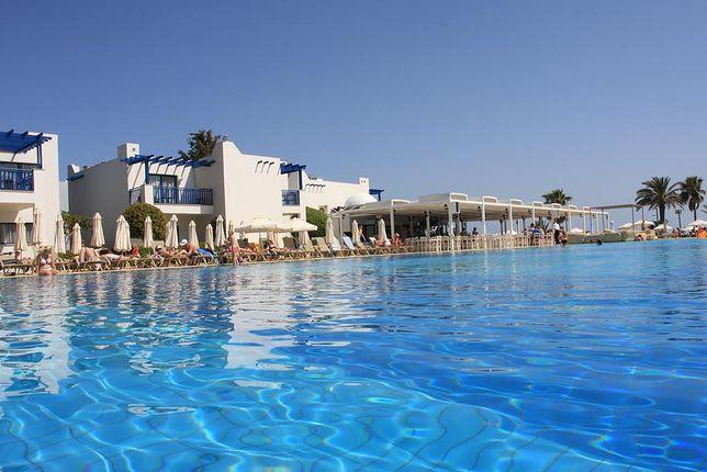 Hotel Callisto Holiday Village cieszy się bardzo dobrymi opiniami turystów