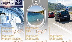 Ceny w Chorwacji - za ile możesz spędzić tam wakacje?