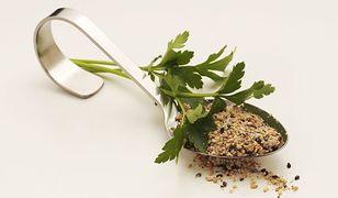 Gomasio - zdrowa sól sezamowa
