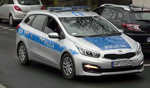 Gdańsk. Policjanci zatrzymali pijanego kierowcę. To policjant (zdjęcie ilustracyjne)