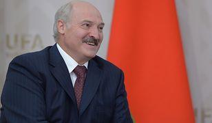 Białoruś. Łukaszenka oficjalnie prezydentem. Tajna inauguracja