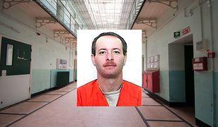 USA. William LeCroy został poddany karze śmierci w więzieniu w Terre Haute (Indiana)