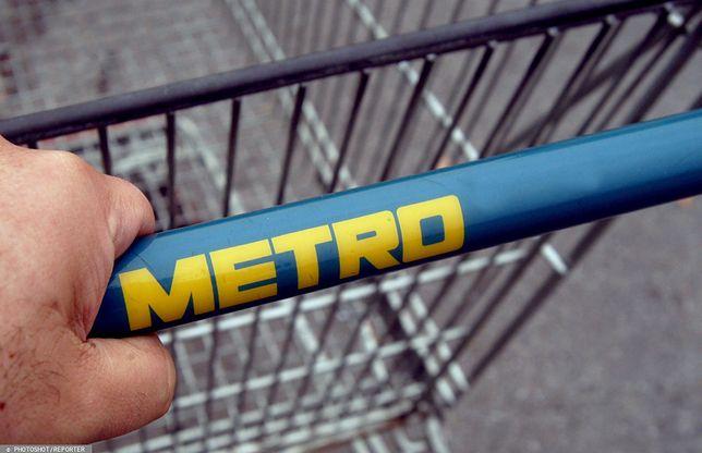 Czesi zwiększają udziały w Metro
