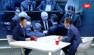 Michał Dworczyk o taśmach Kaczyńskiego