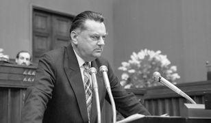 Jan Olszewski zmarł 7 lutego 2019 r.