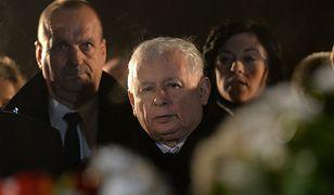 Kaczyński: będziemy musieli zmienić regulamin Sejmu