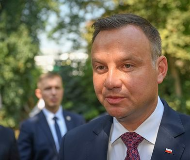 Prezydent Andrzej Duda w Nowej Zelandii: w Polsce nie ma działań antyimigranckich