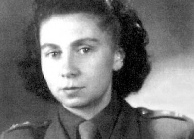 Helena Wolińska – płakała raz w życiu: gdy umarł Stalin