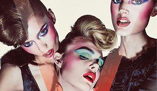 """Demoniczna Elle Fanning w sesji dla """"V Magazine"""""""