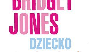 Dziennik Bridget Jones. Dziecko OPR.MK. DODRUK