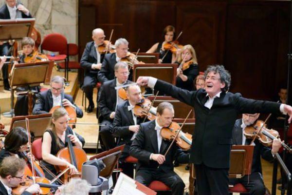 """Koncert """"Muzyka w okupowanej Warszawie"""" w Filharmonii Narodowej"""