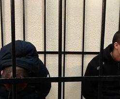 Łukaszenka nie darował mordercom. Zginęli od strzałów w tył głowy
