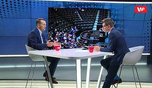 """Donald Tusk może stanąć przed Trybunałem Stanu. """"Kaczyński żyje żądzą zemsty"""""""