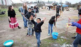 Wrocław: romskie koczowisko zlikwidowane. Decyzja budzi kontrowersje