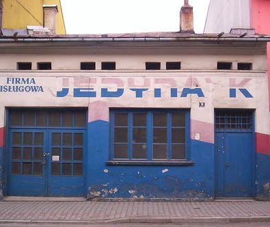 Nowy Targ. Ponad stuletni budynek byłej synagogi zniszczony. Zapomniano wpisać go na listę zabytków