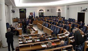 Senat tak jak Sejm. Będą kary za naruszenia porządku