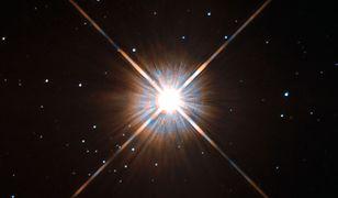 Proxima Centauri ma planetę podobną do Ziemi