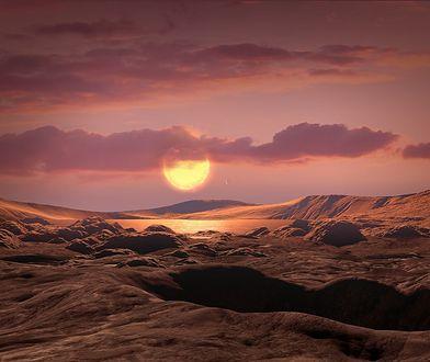 Naukowcy odkryli drugą Ziemie. Jest w pobliżu Proximy Centauri