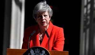 Theresa May nie będzie już szefem brytyjskich Konserwatystów