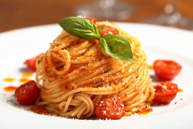 Spaghetti bolognese czy spaghetti carbonara? Najlepsze przepisy na spaghetti