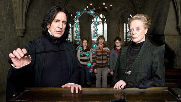 """""""Harry Potter i Książę Półkrwi"""" – program TV na piątek 13.09.2019"""