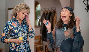 """""""Grace i Frankie"""" 6 sezon: mamy już zwiastun!"""