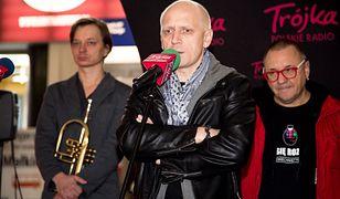 Piotr Stelmach odchodzi z Trójki. Pracował tam 23 lata