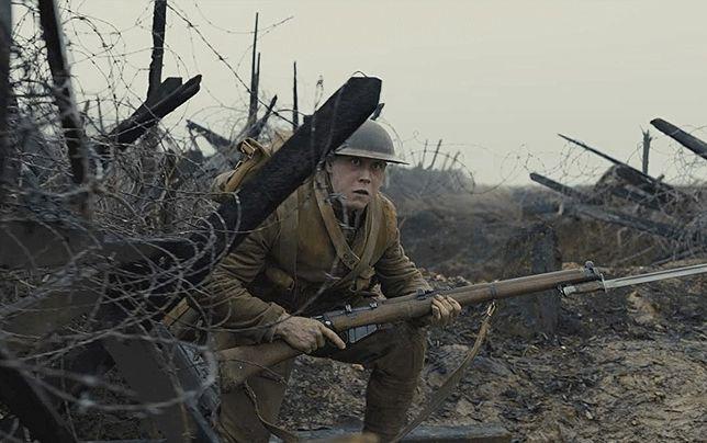 """""""1917"""" w polskich kinach od 24 stycznia"""