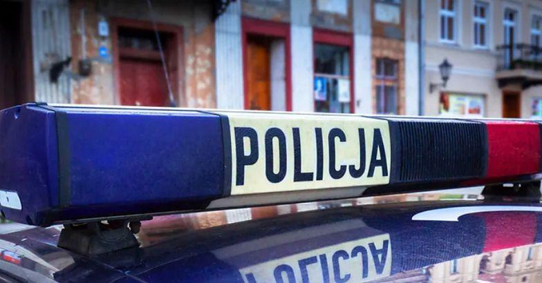 Tragedia w Lesznie. 32-latek wypadł z okna wieżowca