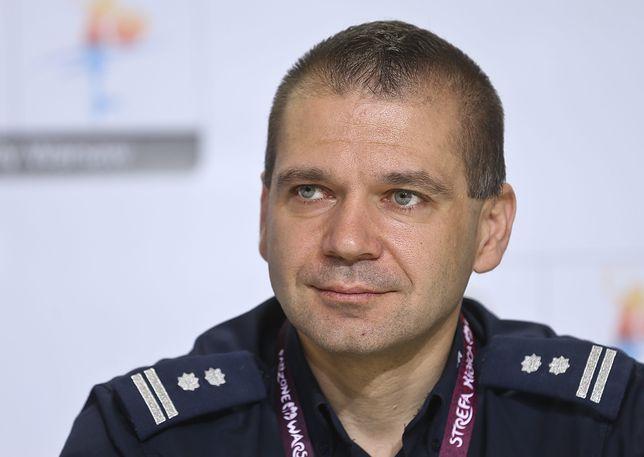 Były rzecznik ABW Maciej Karczyński mówi o sprawie Alfiego. Sam stracił syna