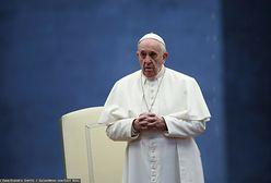 """Franciszek """"złajał"""" biskupów. Ks. Wierzbicki wdzięczny papieżowi"""
