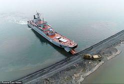 Rosja potwierdza radioaktywne izotopy nad Morzem Białym