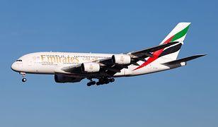 World Travel Awards. Wysyp nagród dla linii Emirates