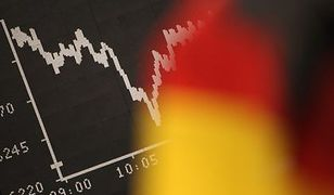 OECD: tempo wzrostu w strefie euro przyspiesza, ale Niemcy tracą impet