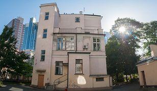 Szpital Dziecięcy Bersohnów i Baumanów w Warszawie