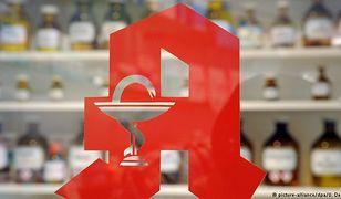 System kontroli aptek w Niemczech funkcjonuje za słabo?