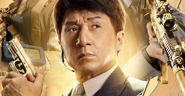 Jackie Chan zagra w nowym filmie
