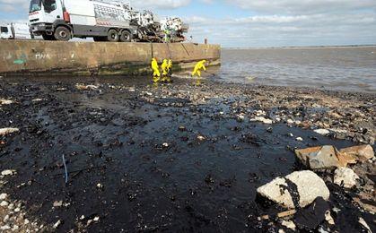 Halliburton przyznał się do zniszczenia dowodów ws. wycieku ropy