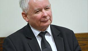 Jarosław Kaczyński złożył zawiadomienia do prokuratury