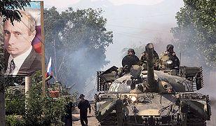 Politycy i intelektualiści: brońmy Gruzji przed Rosją