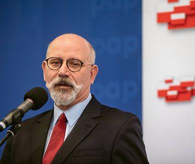 """Maciej Świrski wygrał z niemiecką gazetą. """"Sensacyjny wyrok"""""""