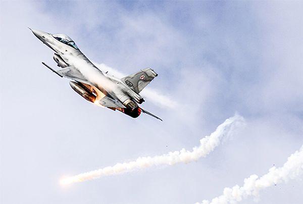 Powodzenie polskich wojsk zależy od jakości zakupów. W jaki sposób powtórzyć sukces F-16?