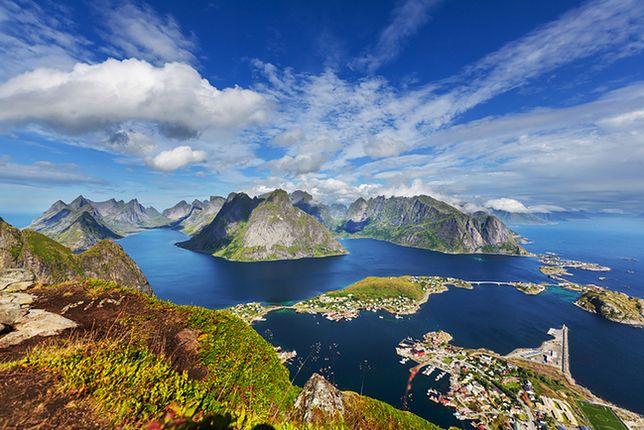 Norwegia - jak nie wydać majątku na miejscu?
